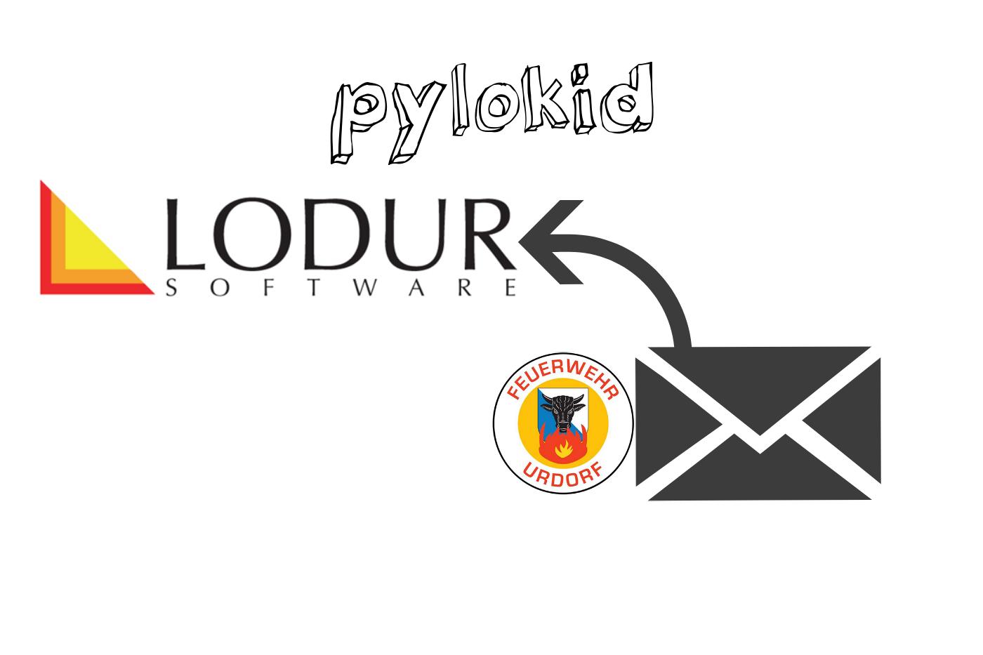 pylokid - Lodur Hilfsprogramm
