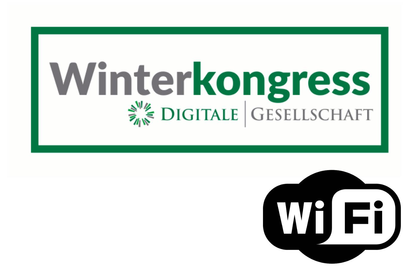 Digitale Gesellschaft - Winterkongress 2018