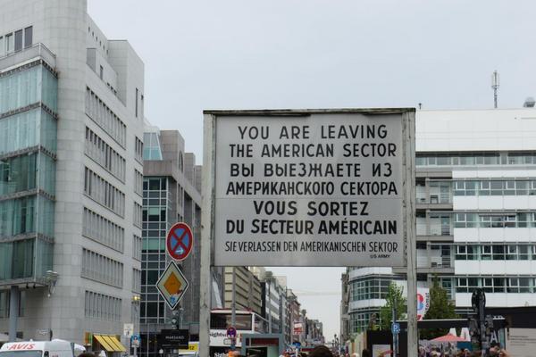 Berlin - September 2013