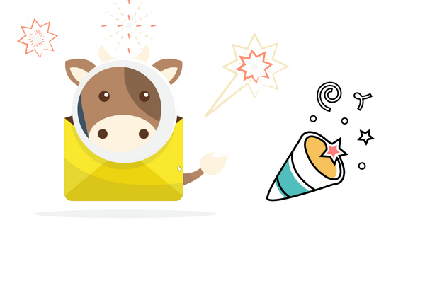Mailhosting with Hosted Mailcow at Servercow
